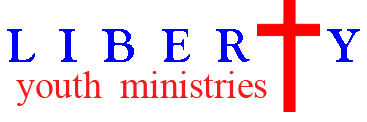 Liberty Ministries Logo