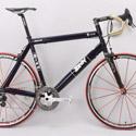 magnesium bike