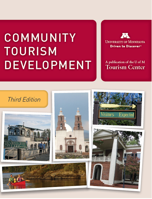 CTD 3rd edition cover