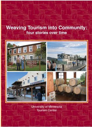 Weaving Tourism Into Community