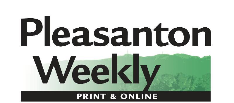 Pleasanton Weekly logo