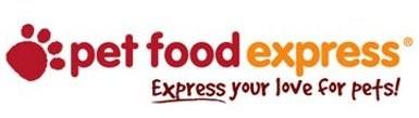 PetFood Express logo