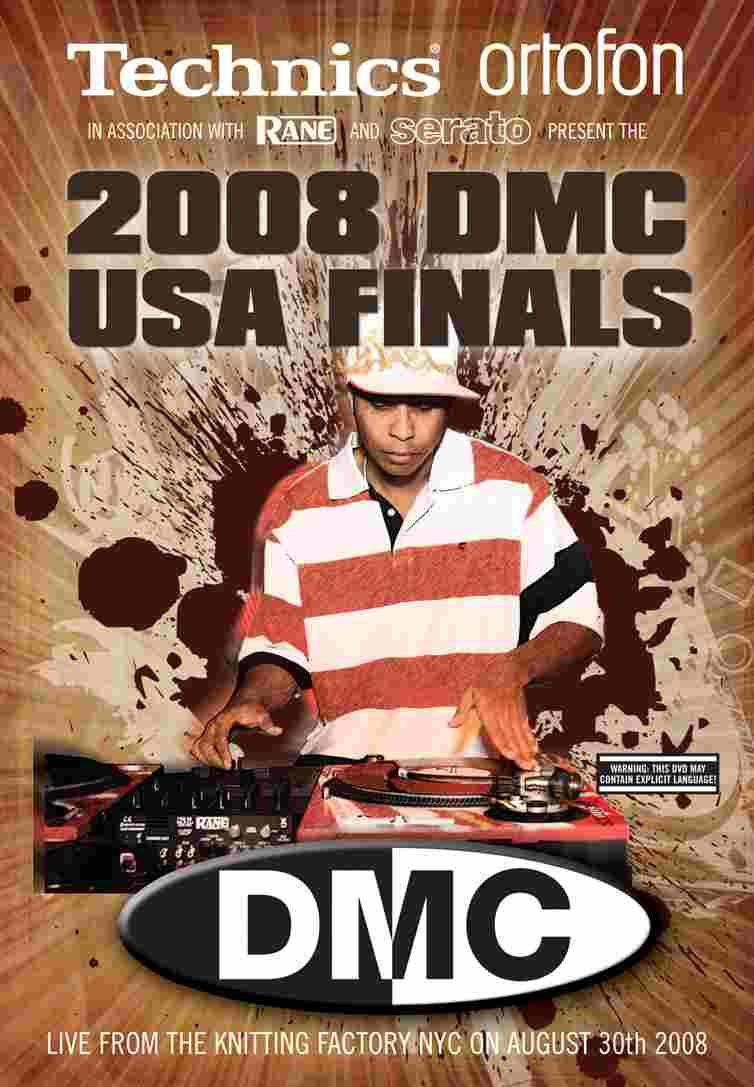 2008 DMC US Finals