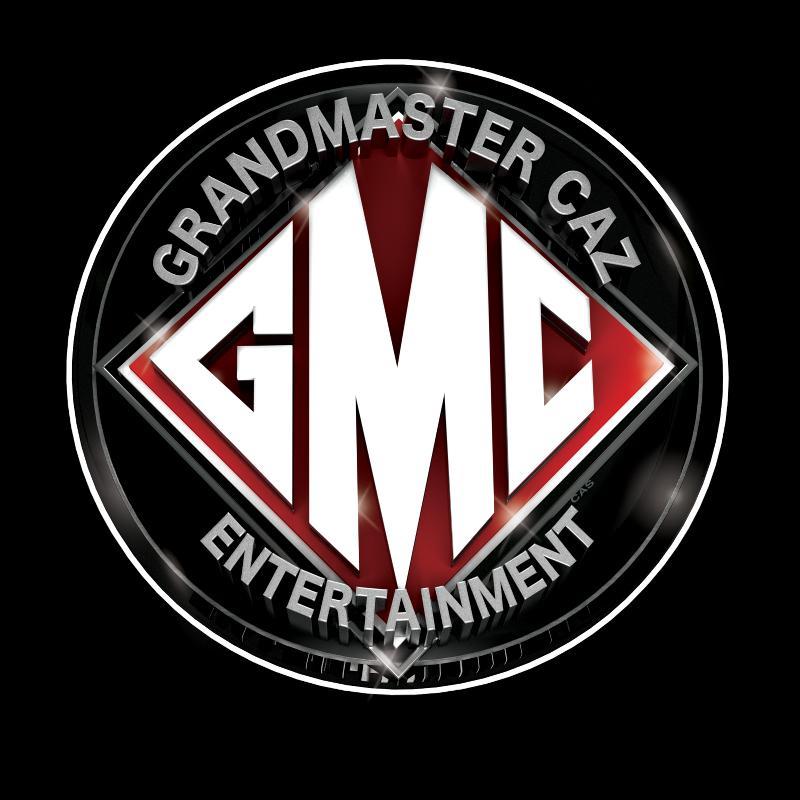 GrandMaster Caz - forever host!