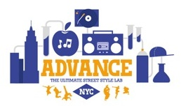 Advance Street Style Lab