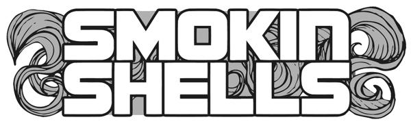 Smokin' Shells