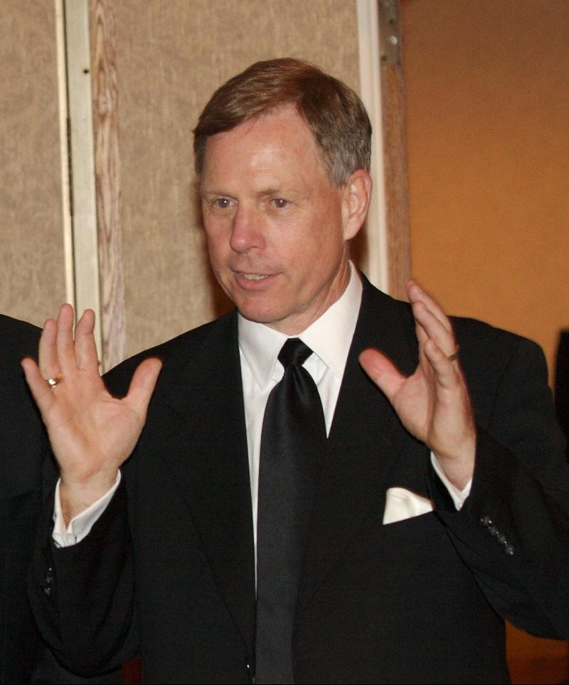 John Branstad