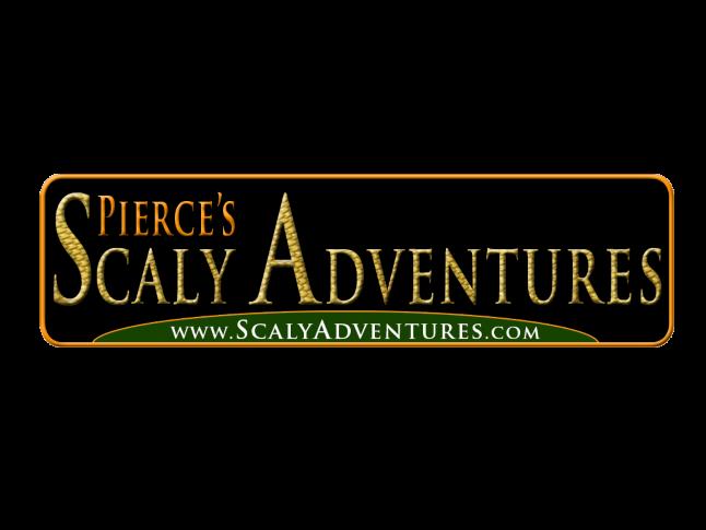 Scaly Adventures Logo