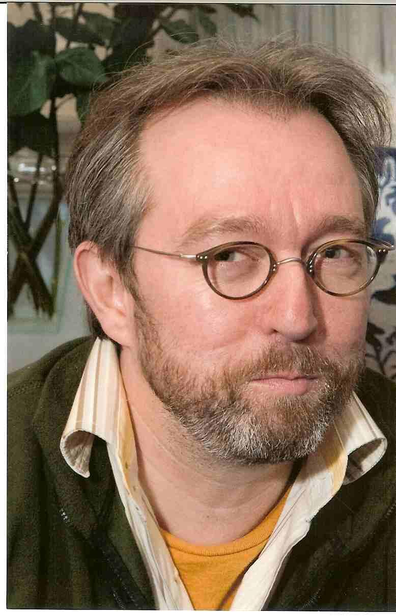 Rick Bouchard 2007