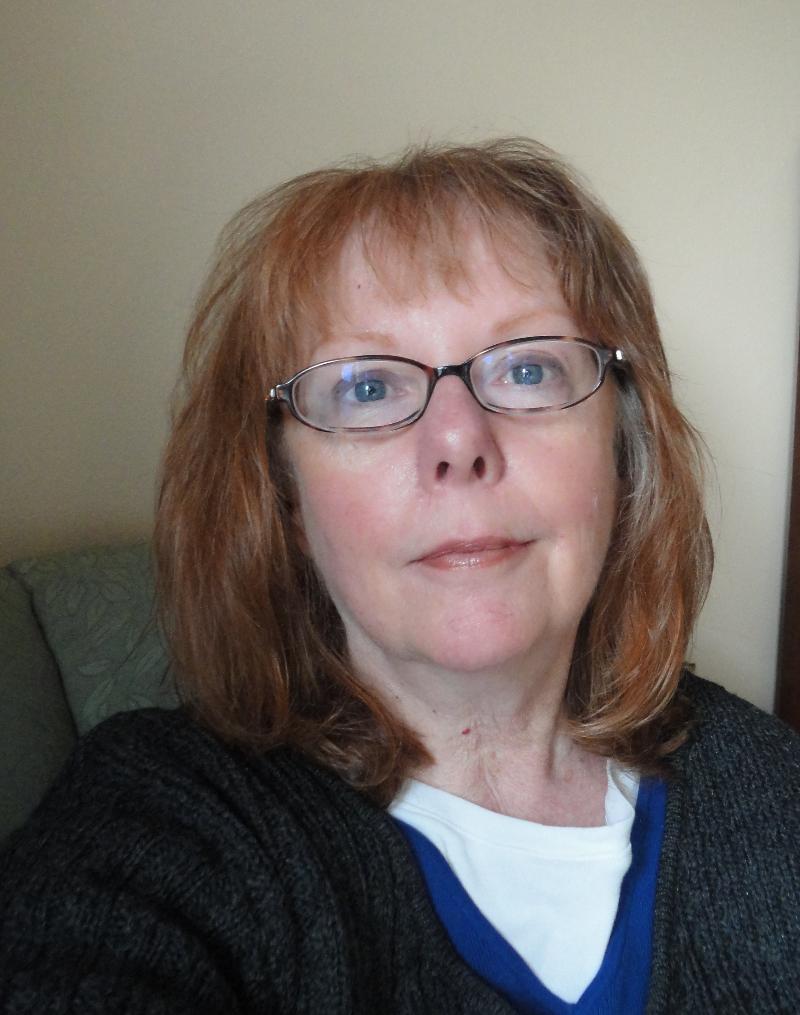 Jeanne Fiorini May 13