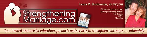 New StrengtheningMarriage.com banner