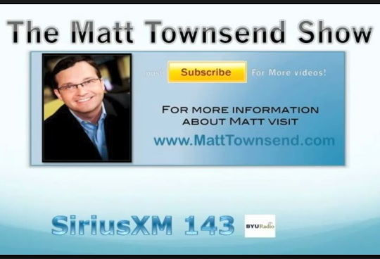 The Matt Townsend Show