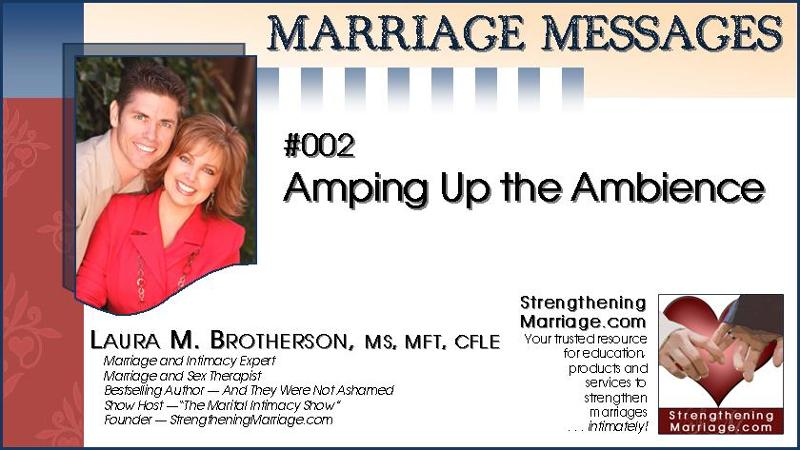 Marriage Message #2 cover image