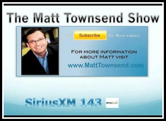 Matt Townsend Radio Show