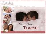 Simply Sweet Marriage website