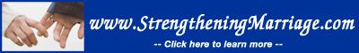 StrengtheningMarriage.com banner