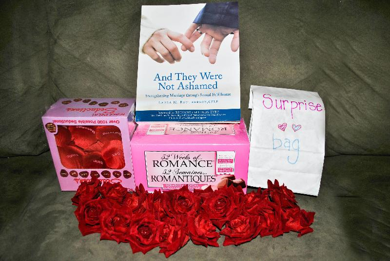 Simply Sweet Marriage giveaway