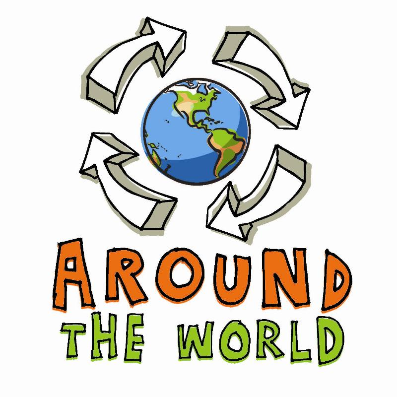 Wasatch Back Student Art Show: Around the World