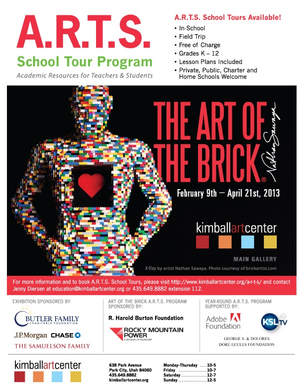 ARTS School Tours