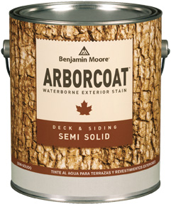 Arborcoat Can