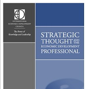 Strategic Thought and the Economic Developer