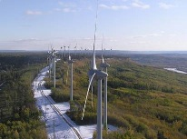 Quality Wind Project