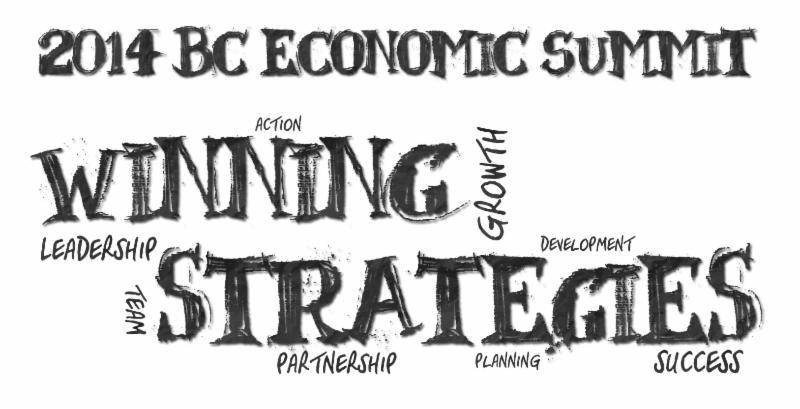 2014 BC Economic Summit