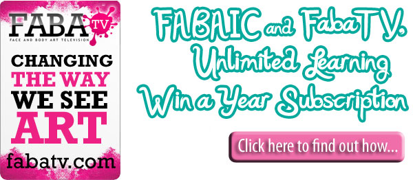 Win a free year subscription to FABAtv!