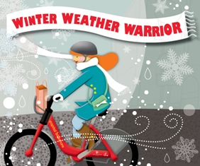 WinterWeatherWarrior