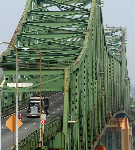 Aging Bridge