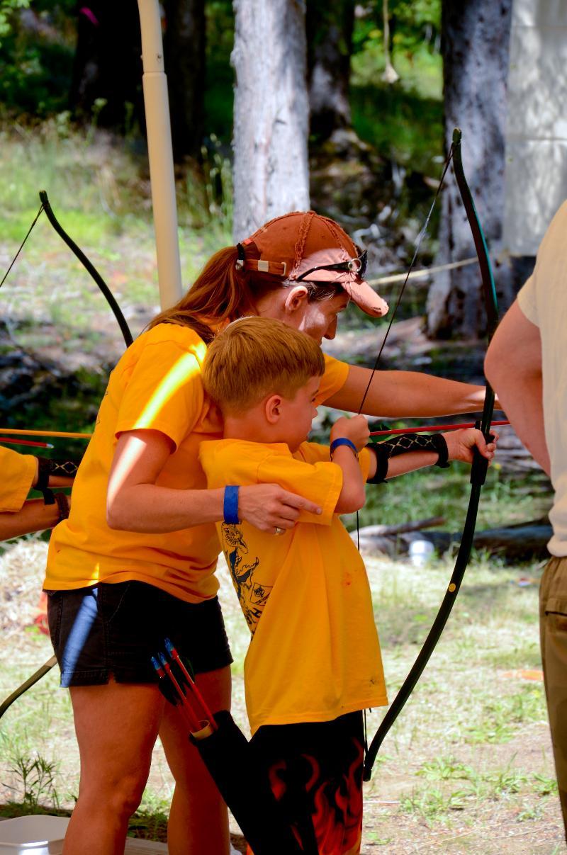 Cub Country Archery
