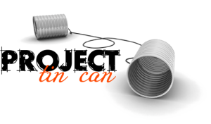 Project Tin Can logo