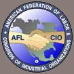 AFL-CIO Logo 2