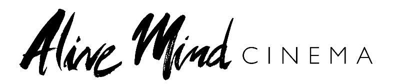 Alive Mind logo *(new)