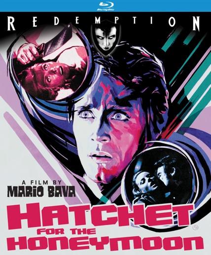 Film Blog: Mario Bava Remastered
