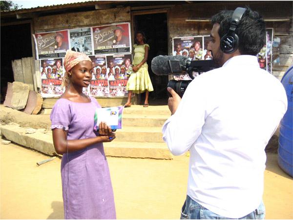 Nollywood Still #2