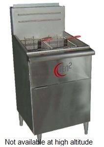 Gen 2 Fryer