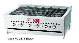Vulcan VCCB25