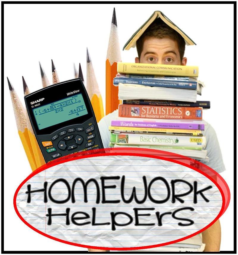 Time kids homework helper