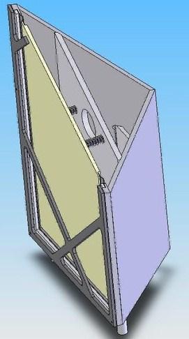 springtrap cutaway