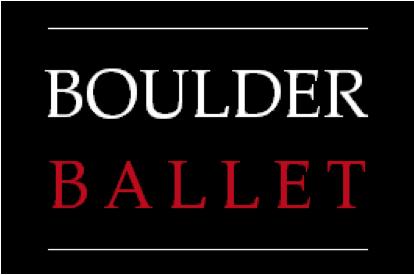 Boulder Ballet logo