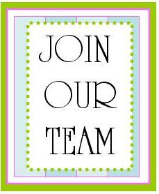 JOIN OUR TEAM FLASH