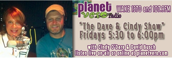 dave and cindy show