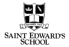 Saint Edwards