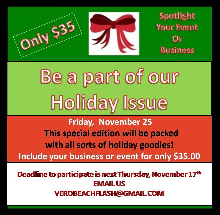 holiday advertise issue