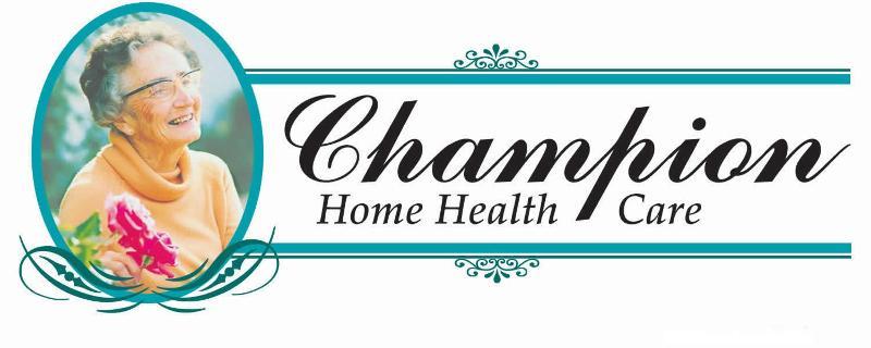 champion home health care