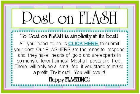 post on flash 1