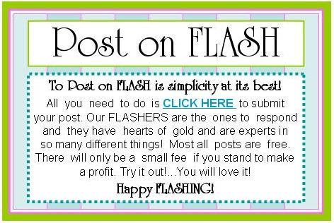post on flash 1
