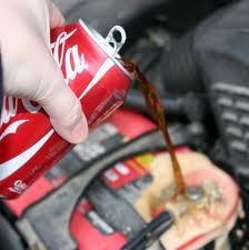 coke - battery