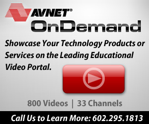 Avnet On Demand